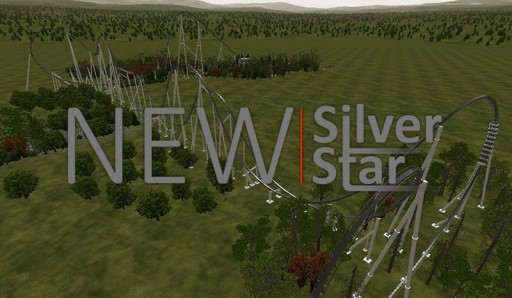 NEW Silver Star [NL2]