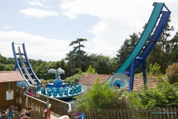 Parc d'attractions Ange Michel (Zamperland) (15/06/2016)