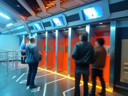 Star Tours : l'Aventure Continue - Disneyland Paris (29/03/2017)