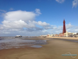Du charme et du fun, Blackpool l'unique ! (05/10/2017)