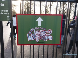Winter Wonderland 2018 (+ London stuff) (15/12/2018 au 17/12/2018)