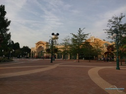 Disneyland Paris (28/08/2019)