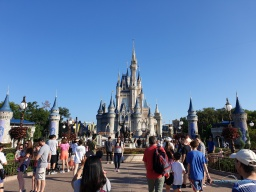 Walt Disney World - Magic Kingdom (30/09/2019)