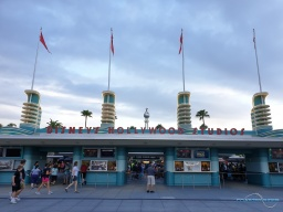 Walt Disney World - Disney's Hollywood Studios (01/10/2019)